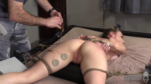 BDSM Victoria Lawson