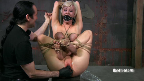 BDSM Cherry Torn, Damon Pierce.