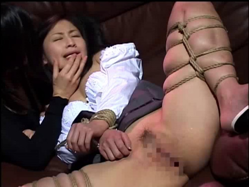 Asians BDSM CineMagic Best scenes