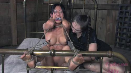 Tia Ling - Wet Torment