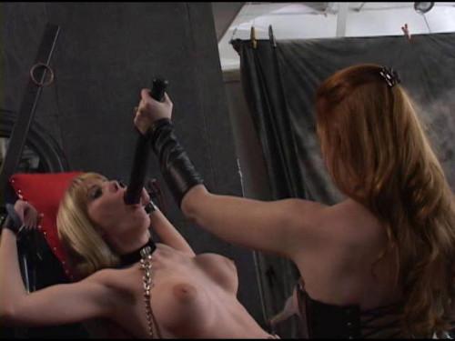 bdsm Heather Gates Natali Scene 1
