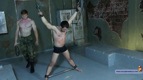 Gay BDSM Rent-a-Body Five Mikhail Part Two (2016)