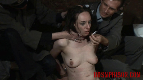 bdsm Nadja three