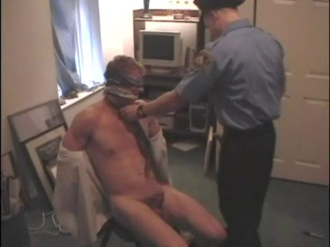 Gay BDSM Bound Guys MMPH 7 - Suit and Tied (2007 dm)