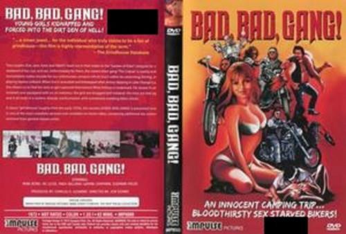 Bad Bad Gang (1972)