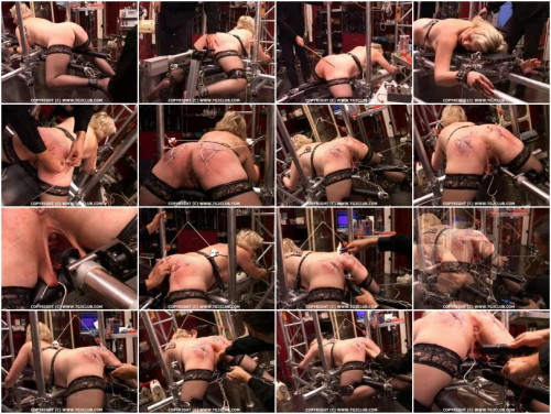 bdsm TG - Slave Angel Part 14