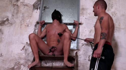 Gay BDSM Helplessly Exposed
