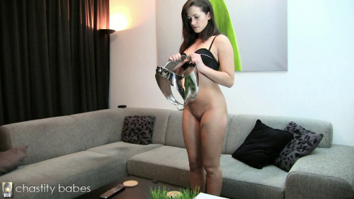 BDSM A Night In Latowski - Belting - Full HD 1080p