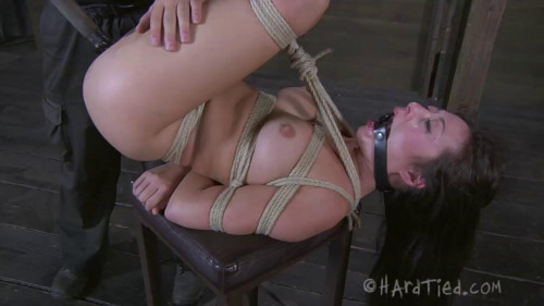 BDSM Nyssa Nevers - Laced