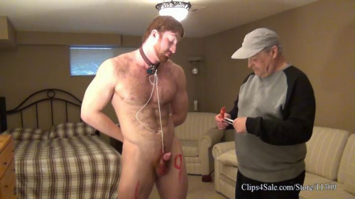 Gay BDSM Young Straight Man Zach Stripped, Embarrassed And Humiliated
