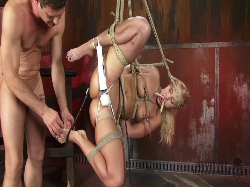 BDSM Jamey Janes Good Girl Fuck Test Testing the Submissive Whore