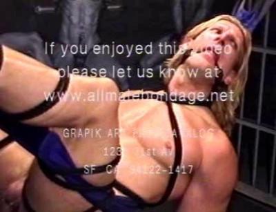 Gay BDSM Please Sir