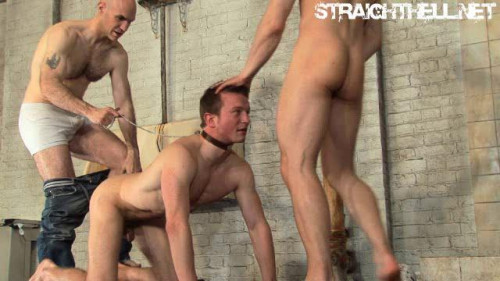 Gay BDSM 2007 Straighthell 2