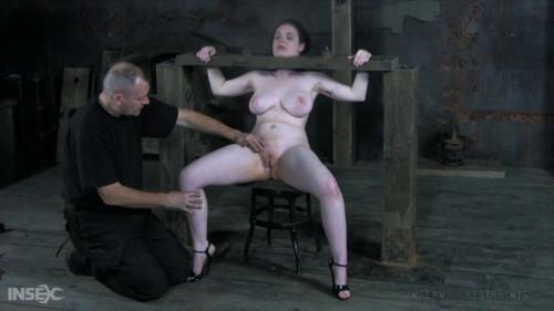 BDSM Sybil Hawthorne - Stinky Panties (2021)