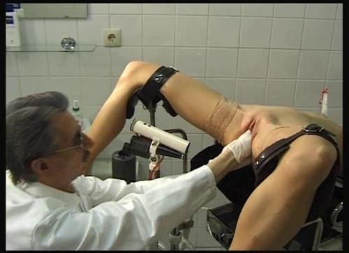 BDSM The procedure
