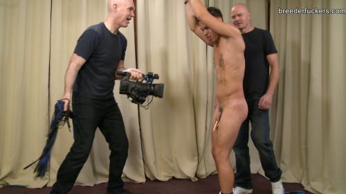 Gay BDSM Oliver