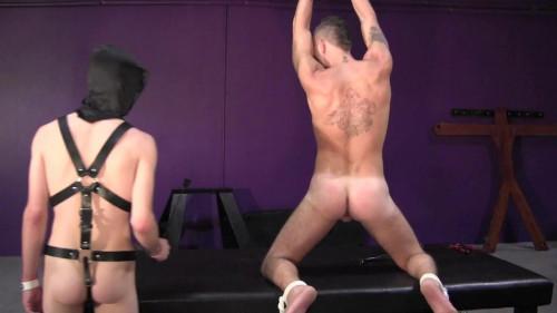Gay BDSM Humiliated Part 1-7