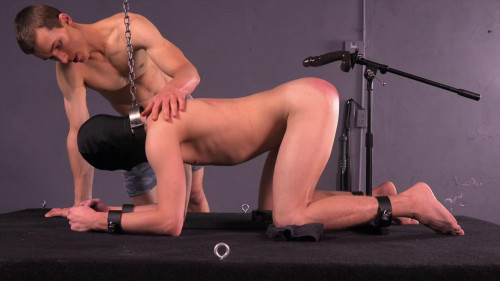 Gay BDSM Kory - Absed Ten - Part 6