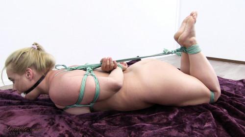 BDSM Olga Cabaeva - a new challenge