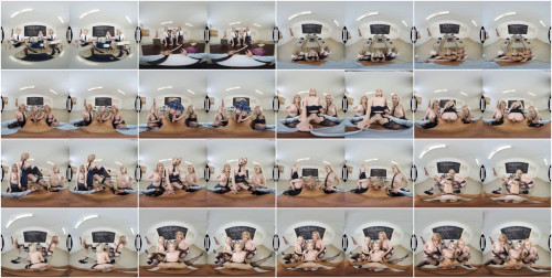 3D stereo Classroom Vol.3