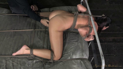 BDSM Avn winning Milf India Summer tag teamed