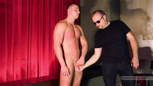 Gay BDSM The Recruitment of an Employee
