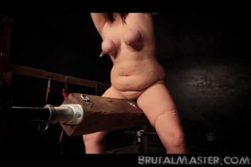 BDSM Hole - Screaming Agony