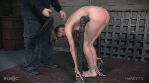 BDSM Tickle Whipped - 720p