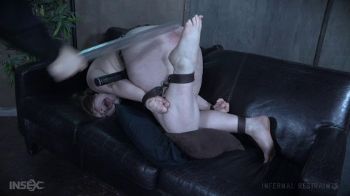 BDSM Therapy Part 2 - Harley Ace
