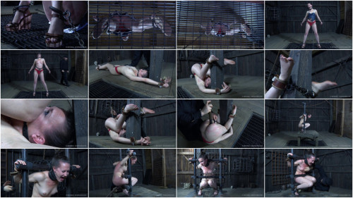 BDSM Bonnie Day - PainDoll - HD 720p