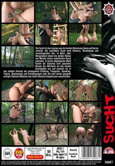 BDSM Sucht