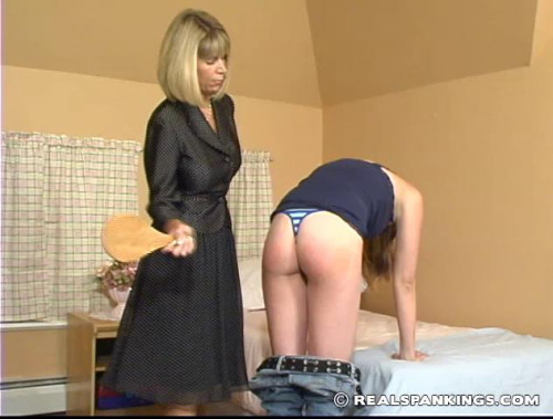 BDSM The Real spankings and bdsm part 14