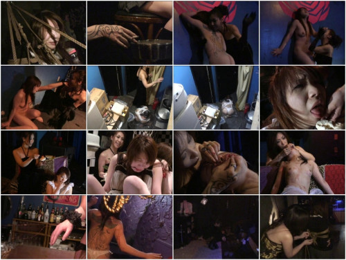 bdsm Asia Bdsm - Sadistic Blue Rose 05