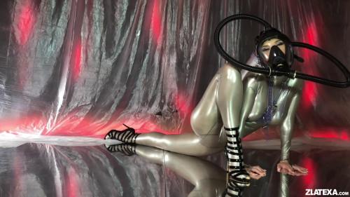 BDSM Latex Zlatexa Video Update Pack 2018