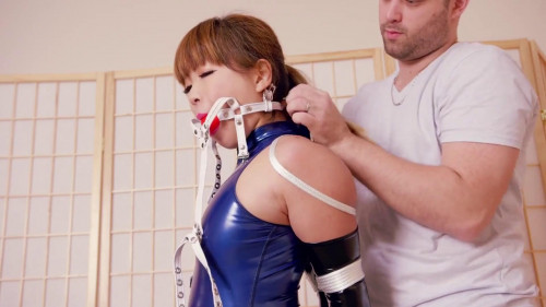BDSM Latex Remu Hayami
