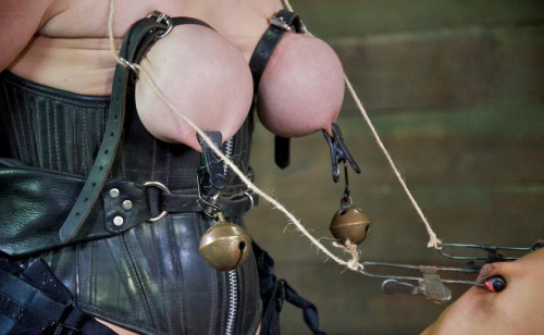 bdsm Hot kitty is ready to torture Part 2