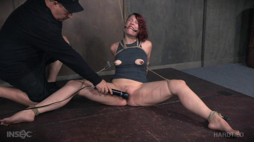 BDSM Predicament , Kel Bowie , HD 720p