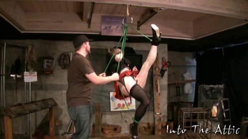 BDSM Amateur BDSM Adventures part 1