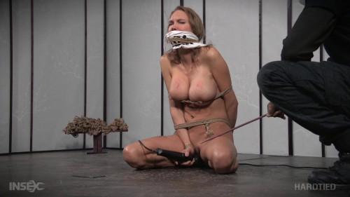 BDSM Rain Degrey - 5 Shades of DeGrey The Second Shade - HD 720p