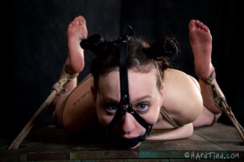 BDSM HT - Dixon in Denial - Cyd Black and Dixon Mason - HD