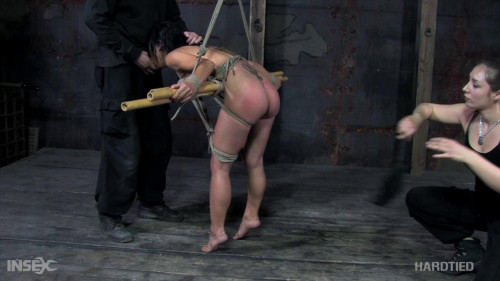 BDSM Tia Ling - Too Much
