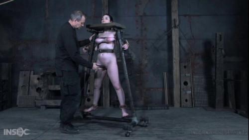 BDSM Sybil Hawthorne