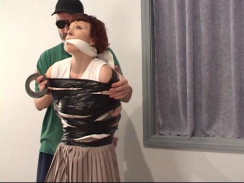 BDSM Bdsm Most Popular Girl Next Door Bondage Collection part 35