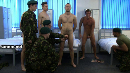 Gay BDSM Collection 2016 - Best 50 clips in 1. CMNM. Part 3.