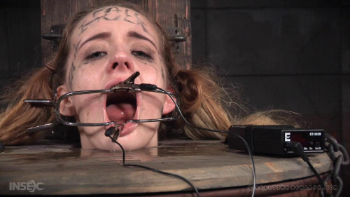 BDSM Ho Ho Whore - Jessica Kay