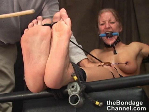 BDSM Bondage Star