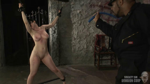 BDSM Sybil and the Flame part 2