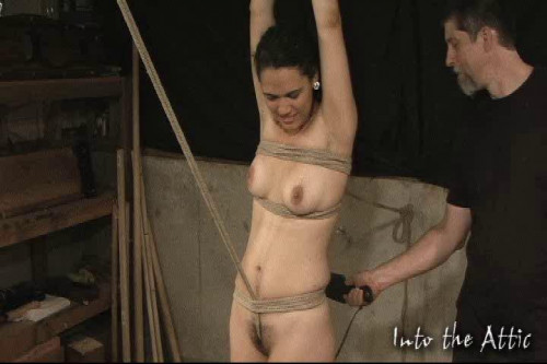 BDSM Real Amateur Submission and Torture part 4