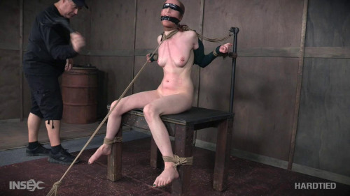 BDSM Penny Lay Has Come To Play!