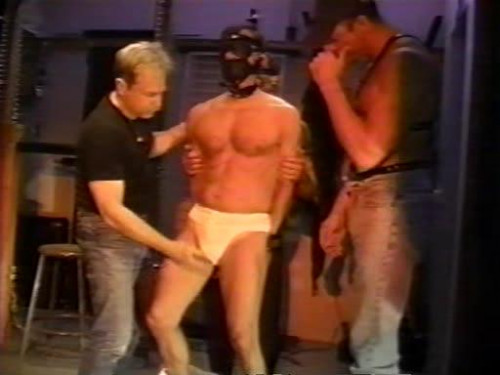 Gay BDSM Rough Punishment Collection